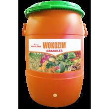 Wokozim 25kg & 50kg (lúa & cây ăn trái)