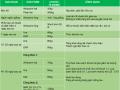 Kỹ thuật bón phân ô khuyết và giải pháp giảm 30% phân bón trong canh tác lúa vụ Hè Thu 2021
