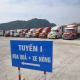 Tăng cường thương mại nông sản Việt Nam – Trung Quốc
