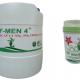 NH3, nitrite - Nguyên nhân và xử lý