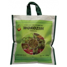 Wokozim hạt bón gốc