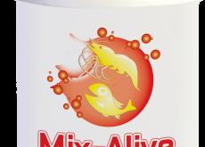 Mix Alive thay thế hoàn toàn kháng sinh phòng bệnh chết sớm trên tôm trong 60 ngày đầu
