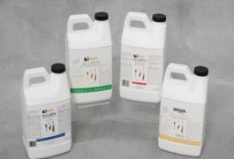 Hướng dẫn sử dụng EZ - LARVA - thức ăn nhân tạo an toàn trong sản xuất giống