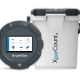 Ứng dụng thiết bị đếm tôm giống tự động 350 lần mỗi tháng tại Công ty Genitech – Mexico