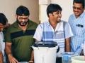 Công ty sản xuất tôm giống của Tập đoàn WestCoast - Ấn Độ sử dụng thiết bị XperCount2 tăng độ chính xác lên 97,5%