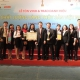 "Maintaining Business Mission – Worthy of the Award of ""Vietnamese Fisheries Golden Quality Award"" for Four Consecutive Times"