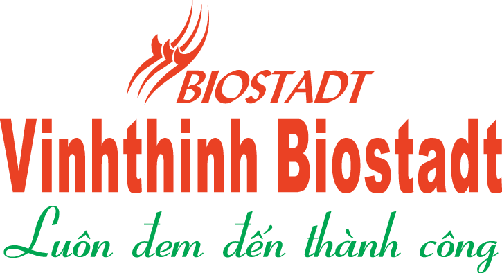 Logo Vinhthinh Biostadt JSC