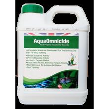 Aqua Omnicide<sup>™</sup>