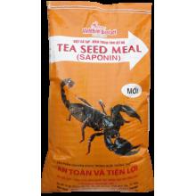 - TEA SEED MEAL