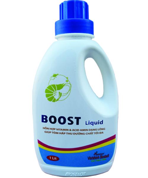 BOOST Liquid